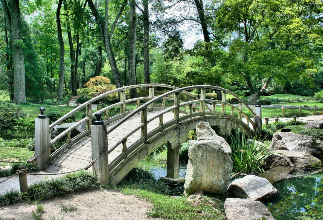 Parks and Public Spaces
